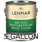 Lenmar - Enviro-350 High Solid Polyurethane