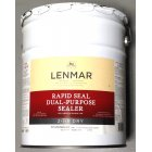 Lenmar RapidSeal Dual Purpose Sealer 5 Gallon