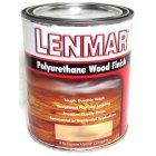 Lenmar - High Solids Polyurethane
