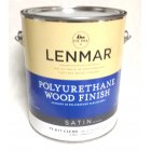 Lenmar High Solid Polyurethane Semi-Gloss Gallon