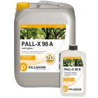 Pallmann Pall-X 98 Finish