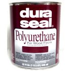 DuraSeal Polyurethane- Satin - Quart