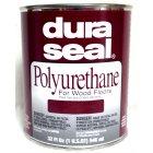 DuraSeal Polyurethane- Matte - Quart