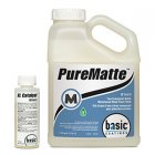 Basic Coatings PureMatte Gallon