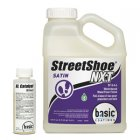 StreetShoe NTX wood floor finish