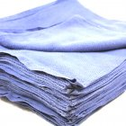 Waterbased Stain Towels - 5Lbs