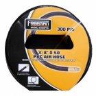 "Freeman 3/8"" x 50 PVC Air Hose"