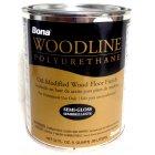 Bona Woodline Polyurethane Quart - Semi-Gloss
