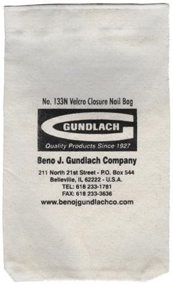 Natural Nail Bag