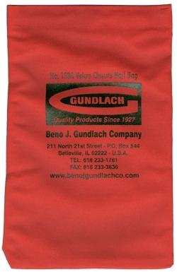 Red Nail Bag