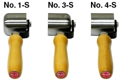 Short Seam and Tile Roller