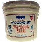Woodwise Full-Trowel Filler-Brazilian Cherry- 1 Gallon
