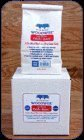 WoodWise No Shrink Patch-Quick Powdered Filler Red Oak (1.5 lb bag)