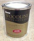 Bona Woodline Polyurethane Quart - Gloss