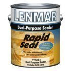 Lenmar RapidSeal Dual Purpose Sealer Gallon