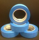 "3M Blue Painter's Tape 4 pack 1.5""x 60 yd"