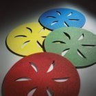 Norton Abrasives Sand Dollar Floor Pad