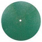 "Bona -  Green Ceramic 7"" x 5/16"" siafast edger disc"