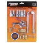 "Freeman Accessory Pack with Hose 1/4"" x 1/4"" Industrial"