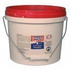 Timbermate Trowelable Wood Filler - Red Oak 2.5 Gallon