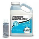 Basic Coatings Commercial Catalyzed Sealer Gallon