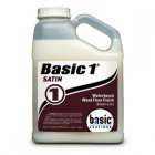 Basic Coatings Basic 1 Satin Gallon