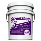 Basic Coatings StreetShoe Satin- 5 Gallon