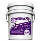 Basic Coatings Streetshoe 275 Satin - 5 Gallon