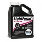 Basic Coatings LightForce UV Satin- 1 Gallon