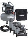NuMax Compressor and Nailer Combo Kit