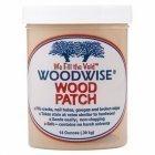 WOODWISE - Wood Patch Ebony- 1 Quart